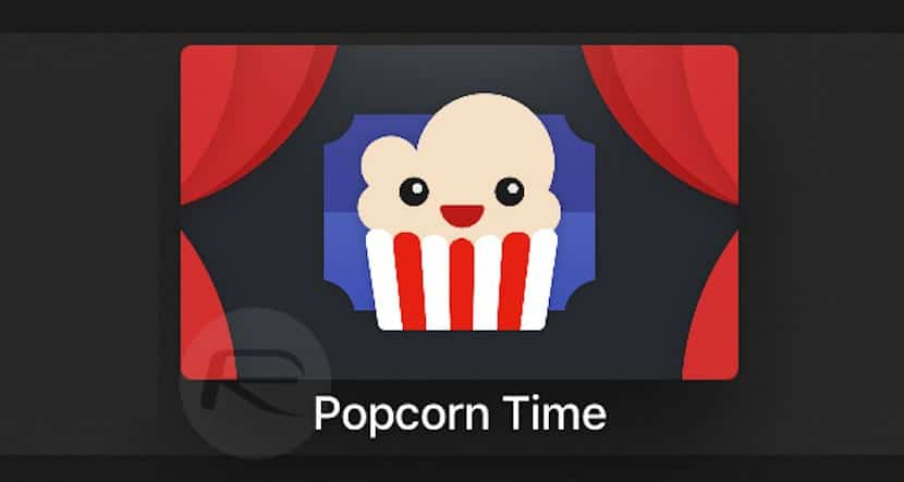 Cómo instalar Popcorn Time en el Apple TV 4
