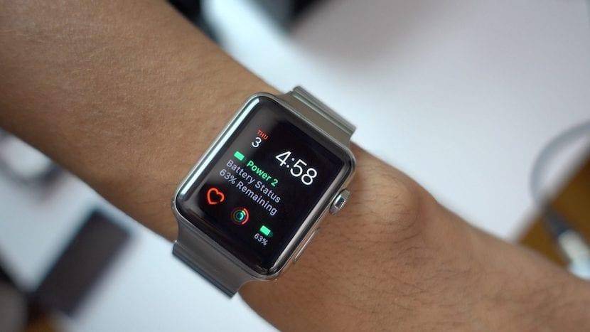Controla a tope la batería de tu iPhone desde tu Apple Watch con Power 2