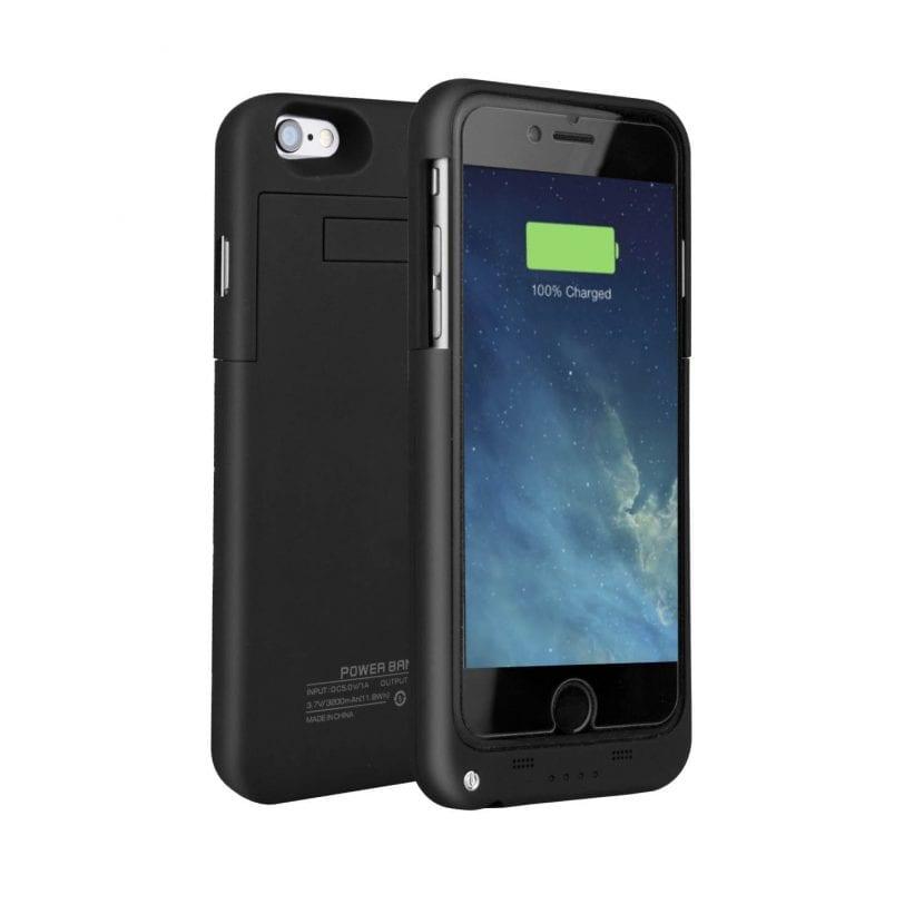 SAVFY funda batería para iPhone 6