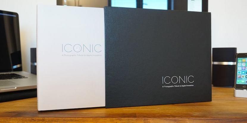 Iconic, un tributo fotográfico a la innovación de Apple