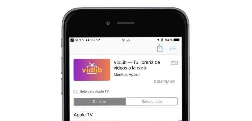 vidlib-iphone