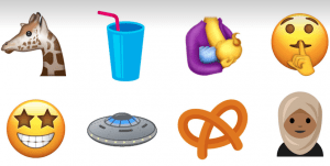 Hasta 51 nuevos emojis podrían llegar a nuestros dispositivos iOS