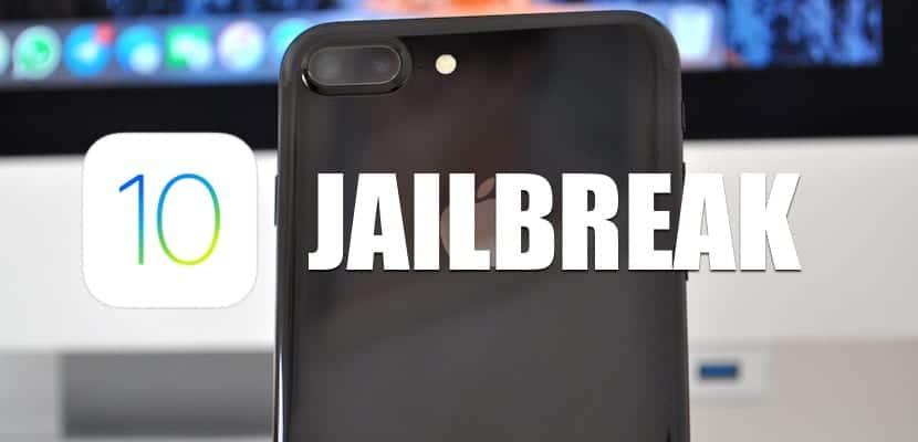 Jailbreak para iOS 10