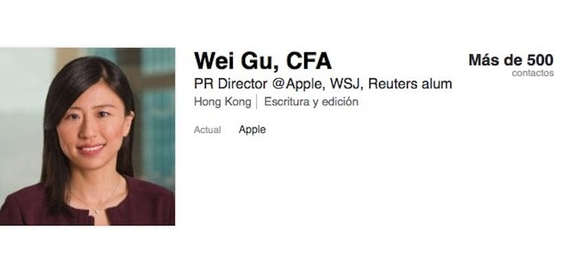 wei-gu-relaciones-publicas-apple-en-china