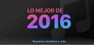 Lo meor de 2016