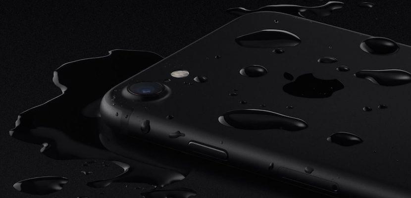 """La OCU denuncia la """"publicidad engañosa"""" del iPhone 7"""