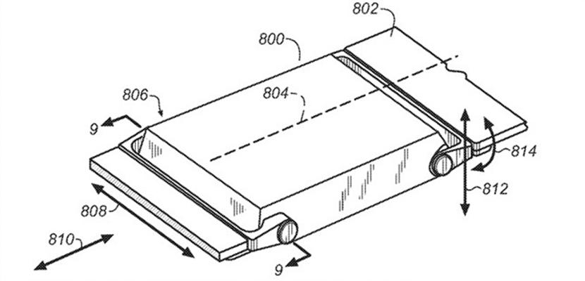 Patente pulsera con respuesta haptica