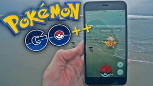 Pokémon GO++