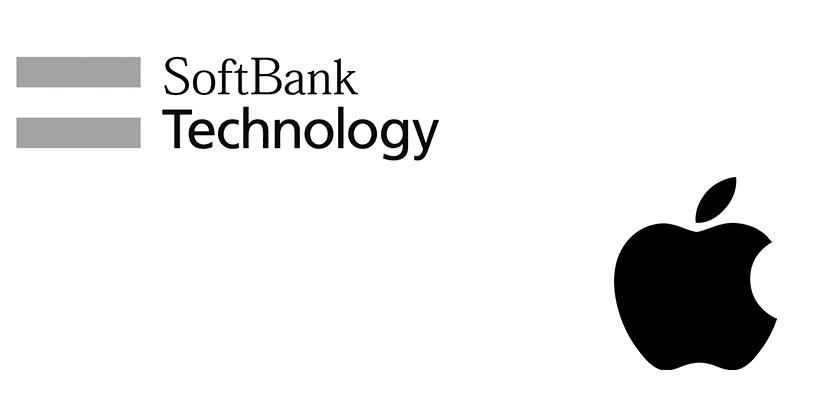 SoftBank Technology y Apple