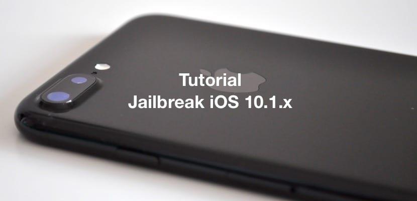 Tutorial jailbreak iOS 10