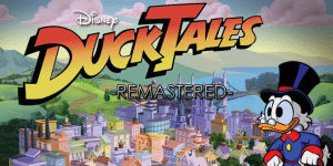 Diviértete con DuckTales Remastered ahora por sólo 0,99€ en la App Store