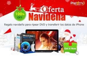Sorteo MacX DVD Ripper
