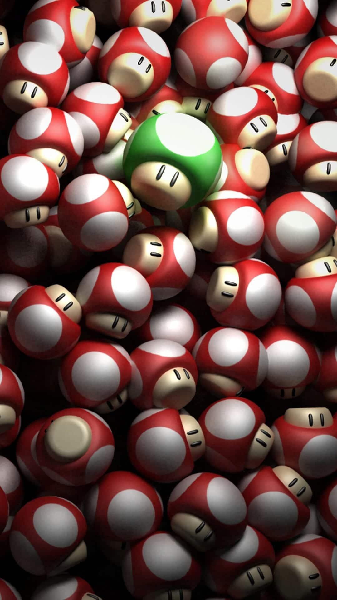 Fondos De Pantalla De Super Mario