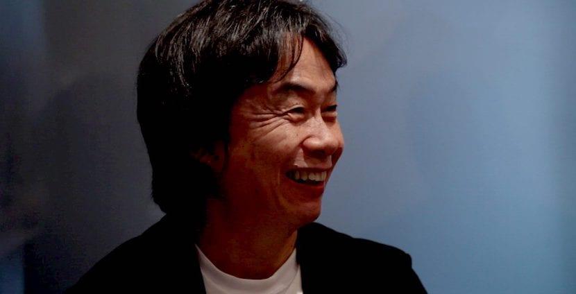 Miyamoto, creador de Super Mario Run, habla sobre cómo ha sido trabajar con Apple