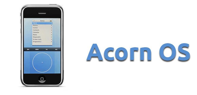 Acorn OS