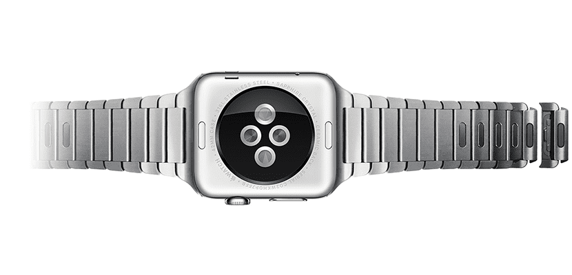 Apple Watch - Correa de eslabones