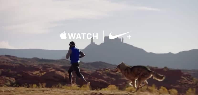 El Apple Watch Nike+, protagonista de una serie de divertidos vídeos