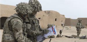 Comunicaciones militares Reino Unido abandona Samsung por el iPhone 7