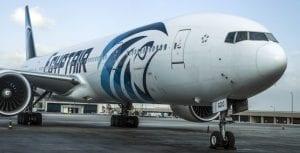¿Pudo un iPhone 6s acabar con la vida de 66 pasajeros del vuelo EgyptAir MS804?