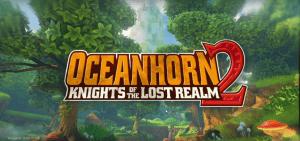 Oceanhorn 2