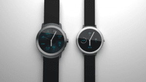 Primeros relojes Android Wear 2.0