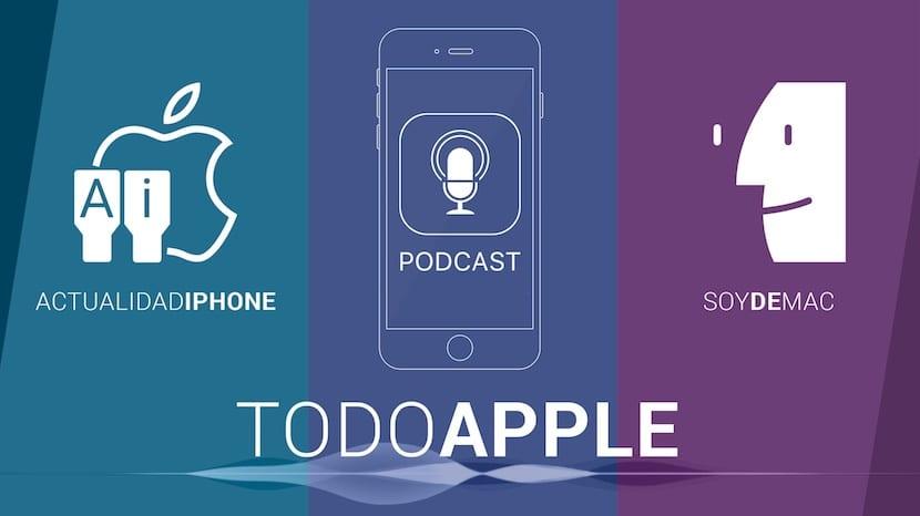 Podcast 9x08: El iPhone X ya está aquí