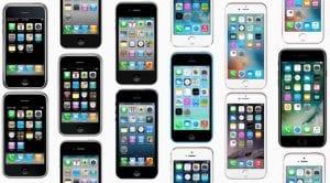 """Apple conmemora el décimo aniversario del iPhone, pero """"lo mejor está aún por venir"""""""