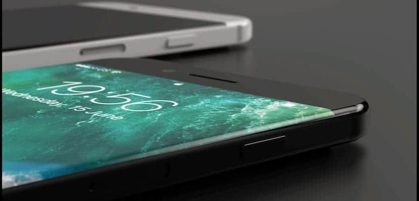 Reconocimiento facial y 3D Touch más sensible para el próximo iPhone 8
