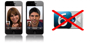 Facetime no funciona en iOS 6