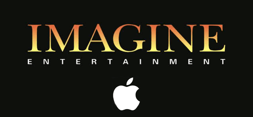Imagine Entertainment y Apple