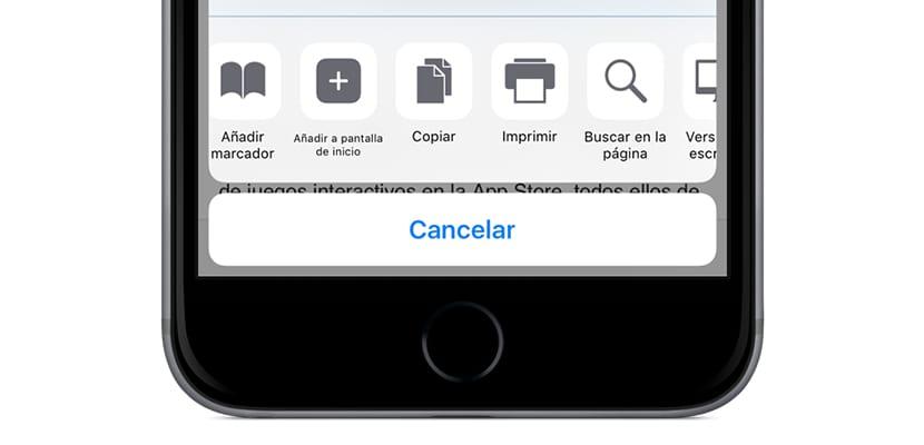 AirPrint: la función que nos permite imprimir desde nuestro iPhone o iPad