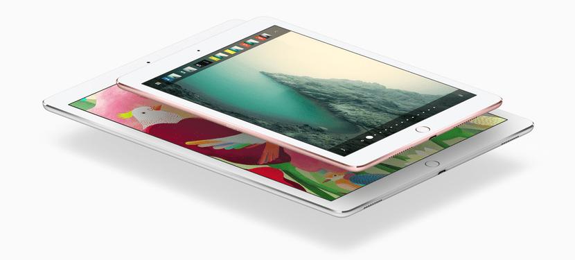 Tendremos nuevos iPad, pero no nos llegarán hasta mayo o junio