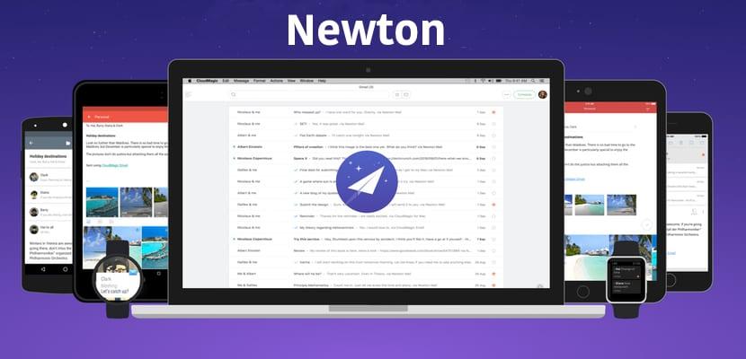 Newton se actualiza con novedades y apunta a una subida de precio