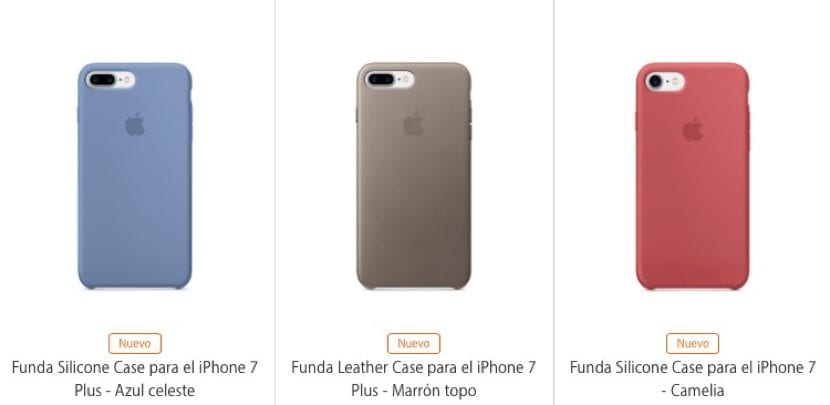 apple carcasa iphone 7 plus