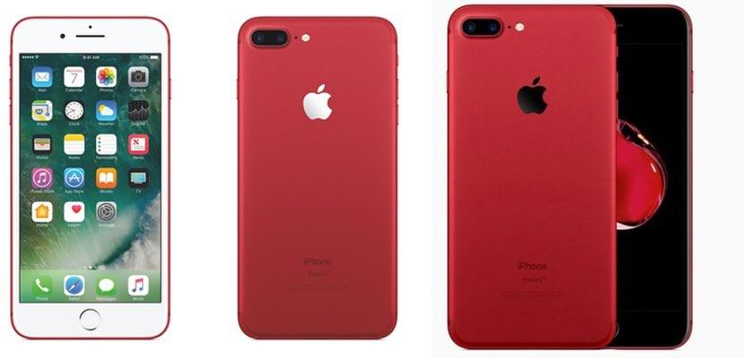 2a217db2116 Los diseños más polémicos de Apple, tras el frontal blanco del iPhone 7  (RED)