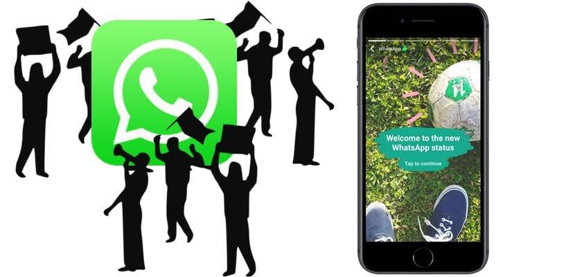 Whatsapp Statuts Ha Sido Un Fracaso Por Qué Estos Son Los