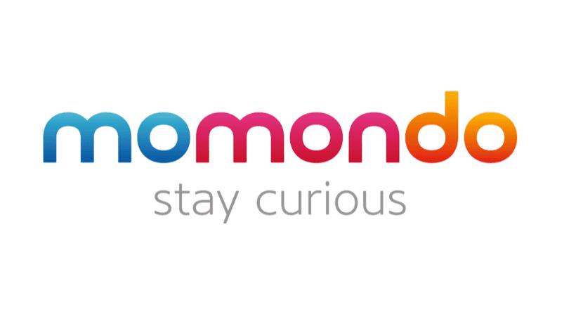 Aplicación Momondo