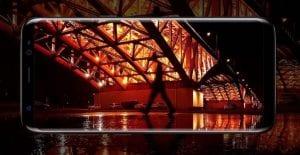 El Galaxy S8 gana la batalla de la fotografía nocturna al iPhone 7 Plus