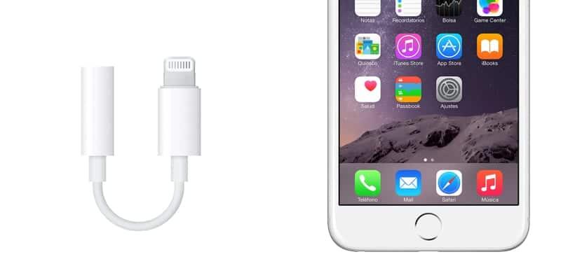 f9e13504b4d La eliminación del jack de audio de 3.5mm en el iPhone 7 fue una de las  decisiones más duras que Apple ha tomado a lo largo de la trayectoria de  este ...
