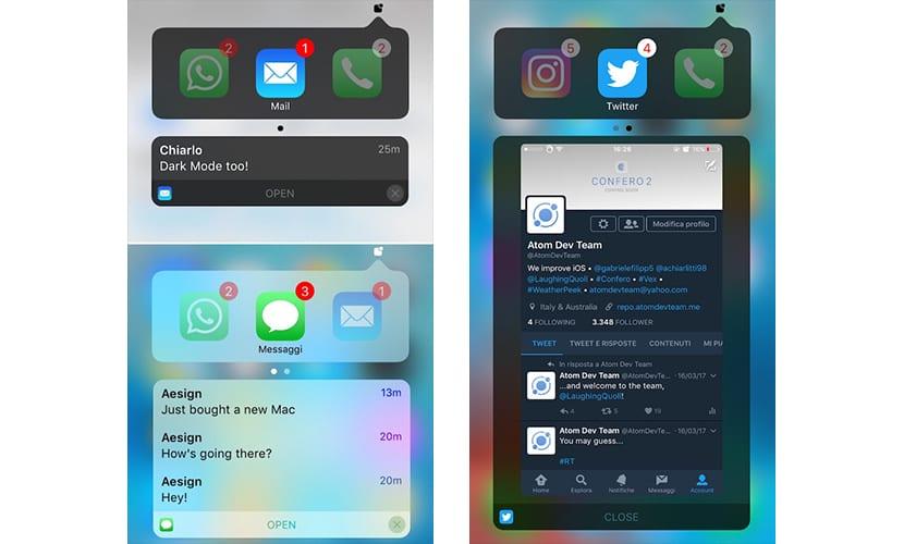 Agrupa todas las notificaciones en un solo lugar con Confero 2, ya compatible con iOS 10
