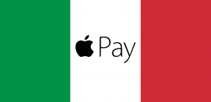 Apple Pay ya está disponible en Italia