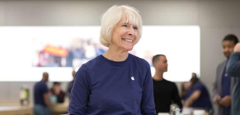 Apple promociona su contribución a la economía de Estados Unidos