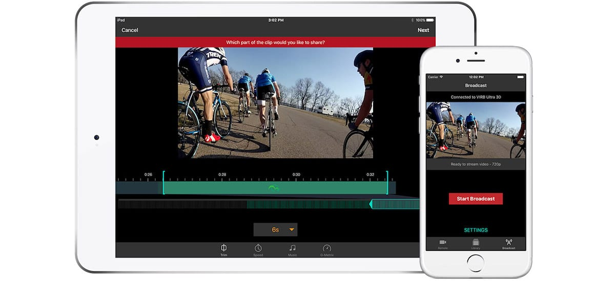 garmin virb 360 app download