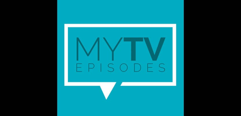 Gestiona tus series favoritas con My TV Episodes