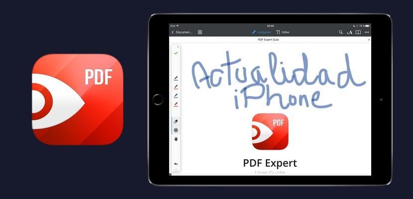 PDF Expert 6, el mejor editor de PDF ahora quiere editar
