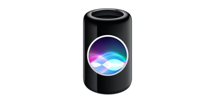 Siri Home