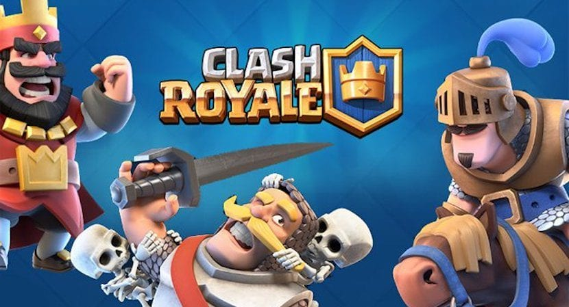 Clan Clash Royale