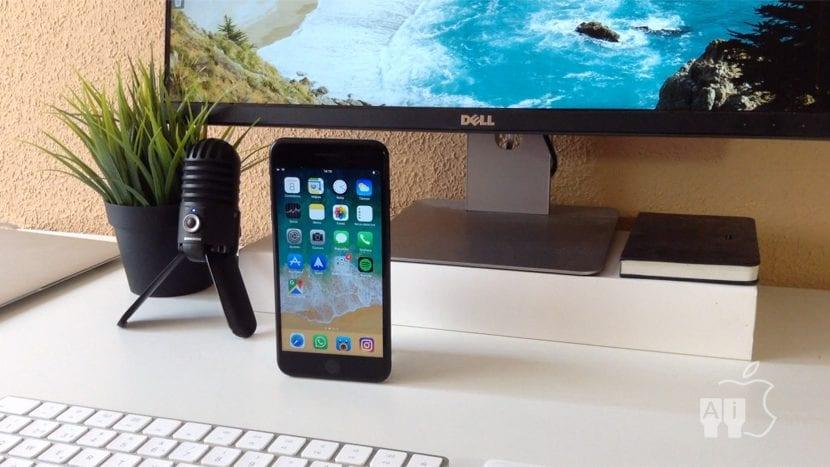 El iPhone 7 también es el smartphone más vendido en Reino Unido en el último trimestre
