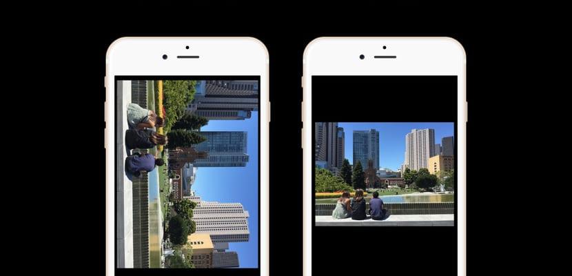 Como girar un vídeo en el iPhone