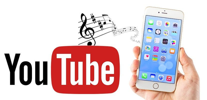 bajar de youtube a mp3 android